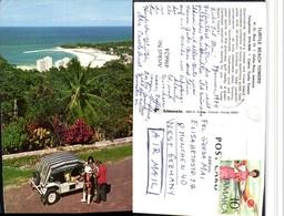 496624,Jamaica Ocho Rios Turtle Beach Towers Strand - Ansichtskarten