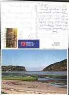 496554,South Africa Cape Knysna Heads Taken From The Leisure Island Strand - Südafrika
