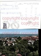 472016,Abruzzo Teramo Giulianova Panorama Teilansicht - Teramo