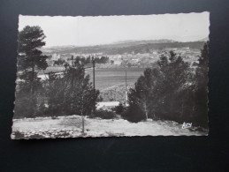 LA BEDOULE  Vue Générale  1959 - Francia