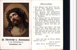 518072,Heiligenbildchen Andachtsbild Seitenstetten - Images Religieuses