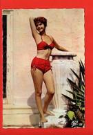 Pin- Up : Femme (Mode , Maillot De Bain) - Pin-Ups