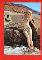 Pin-Ups : Femme (Mode , Maillot De Bain) Nu (non écrite, Série N°2461) - Pin-Ups