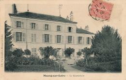 MEUNG SUR LOIRE - Le Sanatorium - Altri Comuni