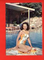 Pin-Ups : Femme (Mode , Maillot De Bain) Nu (non écrite, édition Mexichrom N°2465) - Pin-Ups