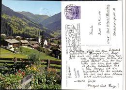519936,Alpbach Im Unterinntal Totale Bergkulisse - Autriche
