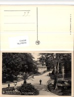 493913,Luxembourg Mondorf-les-Bains Partie Du Parc Et La Grnde Piscine - Ansichtskarten