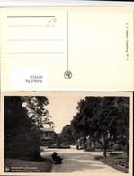 493910,Luxembourg Mondorf-les-Bains Promenade Au Parc Park - Ansichtskarten