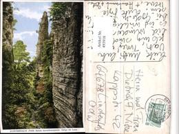 493918,Luxembourg Echternach Gorge Du Loup Schlucht - Ansichtskarten