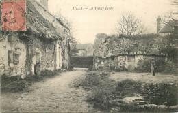 78 - TILLY - Vieille école - Autres Communes