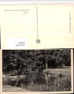 493907,Luxembourg Mondorf-les-Bains Embarcadere Boote - Ansichtskarten