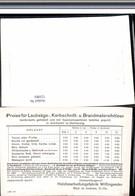 521001,Reklame Beleg Ried Im Innkreis Fabrik Wilflingseder - Werbepostkarten