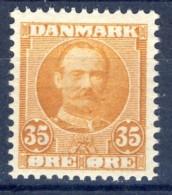 #K3053. Denmark 1912. Michel 57. MNH(**)