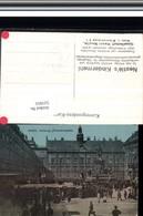 521015,Reklame Nestle Kindermehl Wien Hofburg Franzensplatz Wachablöse - Werbepostkarten