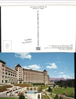 496672,Alberta Chateau Lake Louise Hotel Pool - Ohne Zuordnung