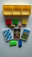 Pièces Pour Le Jeu Les Routiers Sont Sympas (jetons, Cartes, Clic Clac, Dé) - Gesellschaftsspiele