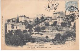 GIENS - Le Village Et Les Villas - Non Classés