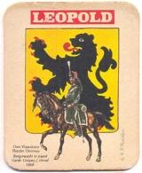 #D107-105 Viltje Leopold - Portavasos