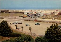 14 - OUISTREHAM - Plage Et Casino - Ouistreham