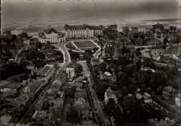 14 - CABOURG - Vue Aérienne - Cabourg