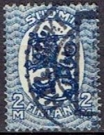 FINLAND  # FROM 1929  STANLEY GIBBONS 250  TK: 14 1/4 X 14 3/4 - Finnland