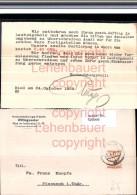 520998,Reklame Beleg Ried Im Innkreis Holzfabrik Wilflingseder 1929 - Werbepostkarten