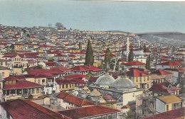 Salonique - Panorama - Grecia