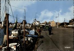 14 - GRANDCAMP-LES-BAINS - Port - France