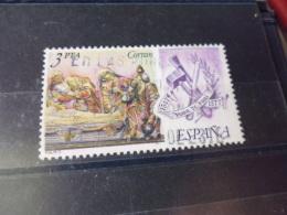 ESPAGNE TIMBRE  Ou SÉRIE COMPLETE   YVERT N° 2106 - 1931-Aujourd'hui: II. République - ....Juan Carlos I