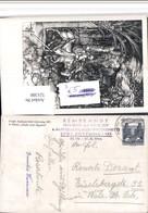 521388,Stift Göttweig 6. Ausstellung D. Graph. Kabinetts 1965 Stempel - Ausstellungen