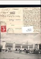 521380,Nancy Exposition Ausstellung 1910 Les Palais Gebäude - Ausstellungen