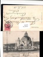 521378,Düsseldorf Gewerbe- Und Industrie-Ausstellung 1902 Haupthalle - Ausstellungen