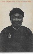 Indo-chine - Tonkin - Moncay - Le Quan Dao Préfet De Moncay - Carte Non Circulée - Viêt-Nam