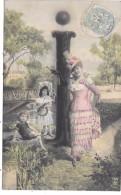 LETTRE I - Femme Et Enfants - 195 - Prénoms