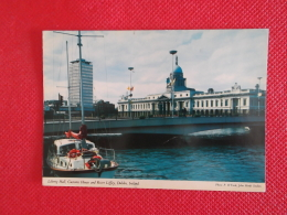 Photo John Hinde  Ireland Dublin Liberty Hall 1990 - Autres Photographes