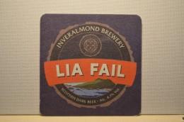 Sous-bocks Lia Fail Inverlamo,d Brewery - Croatia - Sous-bocks