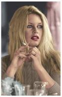 Sexy BRIGITTE BARDOT Actress PIN UP Postcard - Publisher RWP 2003 (73) - Artisti