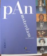 NL.- Catalogus. PAn Amsterdam 2000 - De Kunst- En Antiekbeurs Van De Lage Landen. 7 Scans - Andere