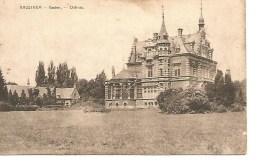 K4. BRUSTHEM  (Sint-Truiden)  Kasteel  -  Château. - Sint-Truiden