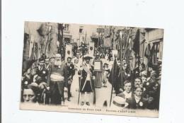 PAROISSE D'AZAT LE RIS (87) OSTENSIONS DE DORAT 1918 (BELLE ANIMATION) - Otros Municipios