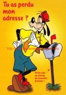 Goofy - Disney