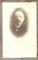 DP. FRANCOIS  GEVAERT  ° HEURNE 1856 - + EINE 1926 - GEMEENTESECRETARIS EINE GEDURENDE 29 JAAR - Religione & Esoterismo