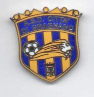 ASD Città Di Gragnano Calcio Soccer Football Napoli - Calcio