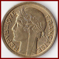 Franc 2 Francs MORLON 1939 Bronze Aluminium 8g   F 268_12 - France