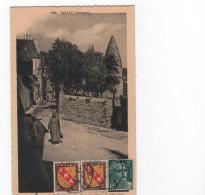 "France:24.Dordogne.Sarlat.""Jardin Du Couvent De La Misericorde"" - Sarlat La Caneda"
