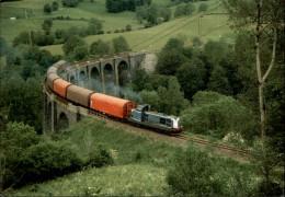 15 - SAINT-SATURNIN - Rail - Train - Locomotive - France