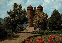 15 - TOURNEMIRE - Chateau - France