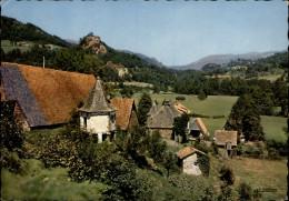 15 - VIC-SUR-CERE - Pigeonnier - France