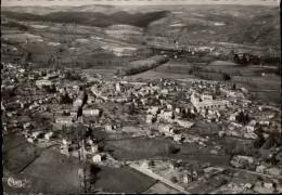 15 - MAURS - Vue Aérienne - France