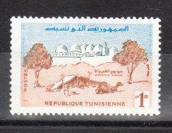 TUNISIE YT 472 Neuf  ** - Tunisie (1956-...)